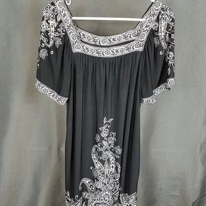 3 for $12 -dressbarn dress size 12 pockets